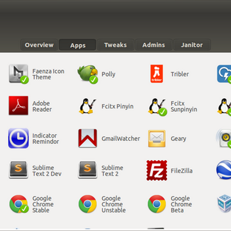 14 Apps To Boost Ubuntu.