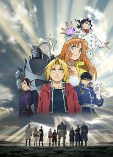 Fullmetal Alchemist Movie 2 - Fullmetal Alchemist Movie 2 VietSub