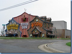 9996 Tennessee - Pigeon Forge
