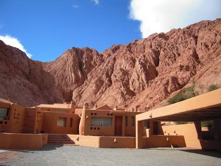 Regiunea Salta: Purmamarca