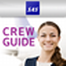SAS Crew Guide icon
