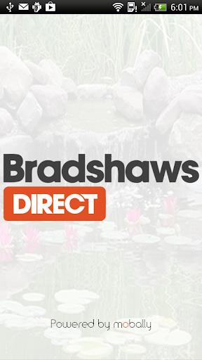 Bradshaws