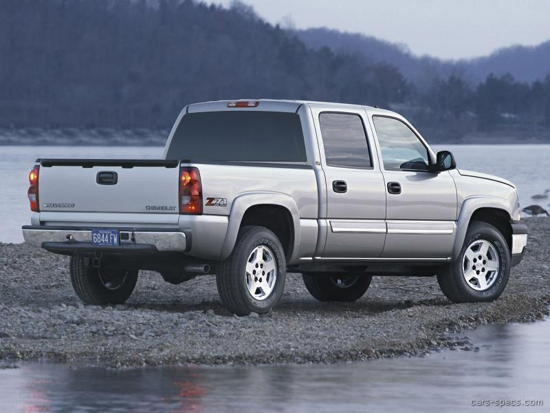 2005 chevrolet silverado 2500hd extended cab specifications pictures prices. Black Bedroom Furniture Sets. Home Design Ideas