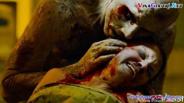 Xem Phim Quái Vật Tàu Điện Ngầm - Creep - phimtm.com - Ảnh 1
