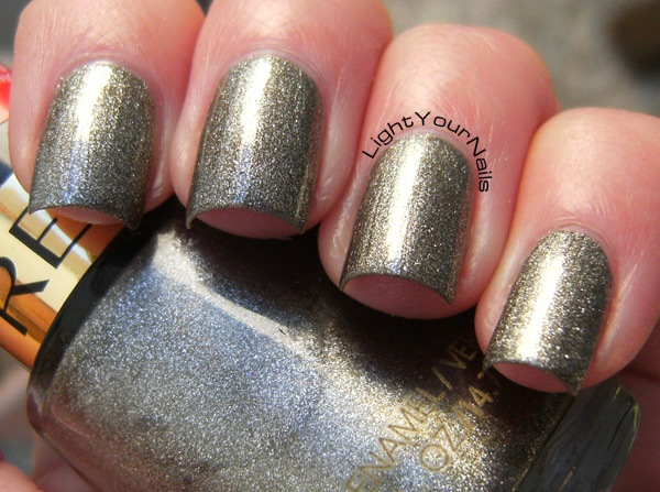 Revlon Carbonite