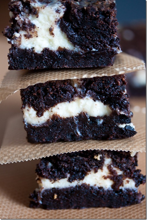 Oreo and Cream Brownies (5 von 5)