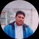 Jorge Coca Cante