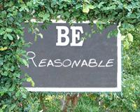 Reasonable
