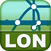 London Transport Map - Free