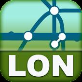 London Transport Map - Free