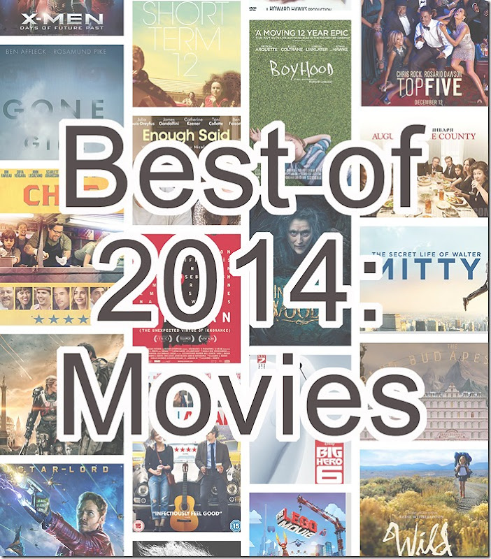 best movies of 2014 DOKedition