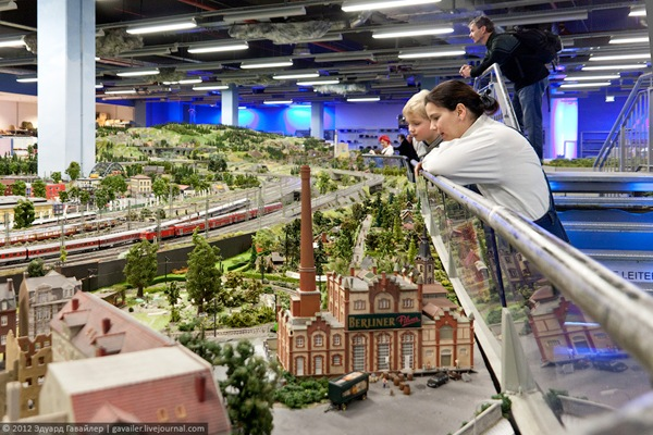Berlin en miniature (6)