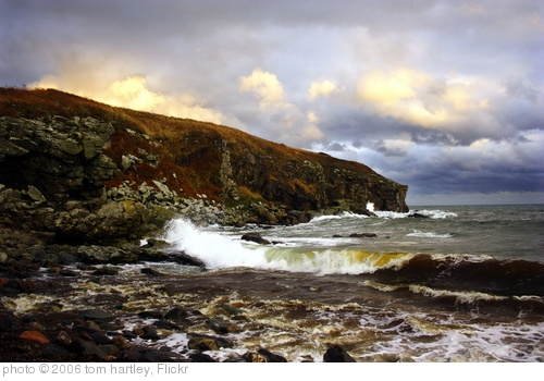 'Newtonhill Beach' photo (c) 2006, tom hartley - license: http://creativecommons.org/licenses/by-nd/2.0/