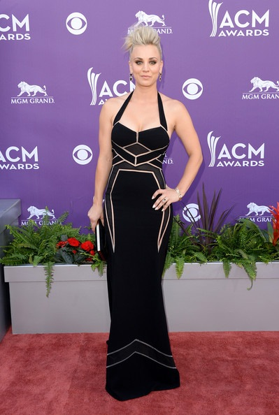 Kaley Cuoco 48th Annual Academy Country Music Awards Arrivals,jpg