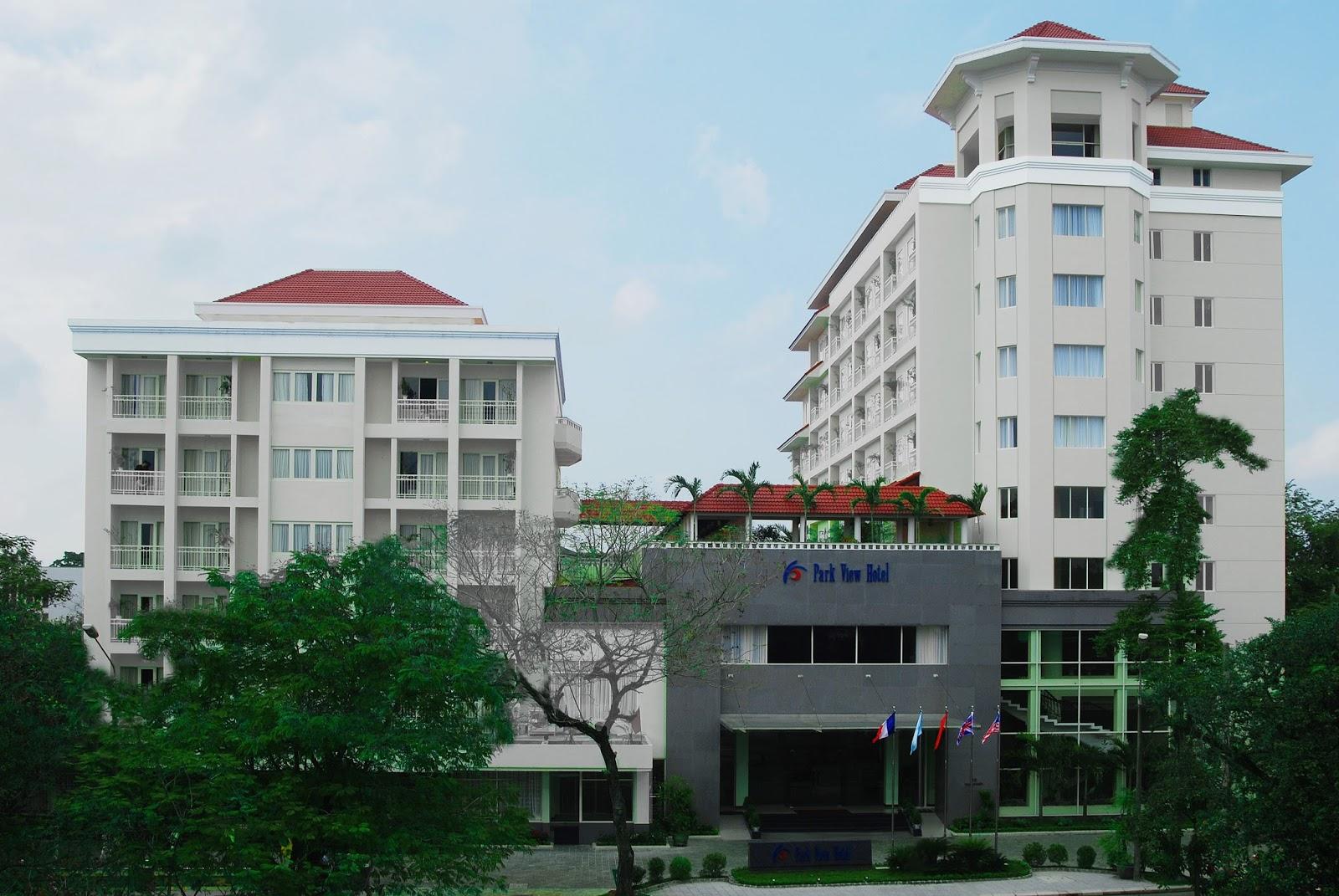 Chọn Một Nơi Dừng Chân Ở Huế: Park View Hotel