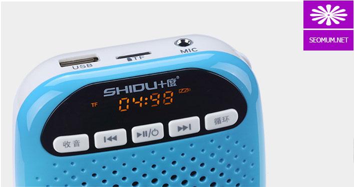 Shidu SD-S378