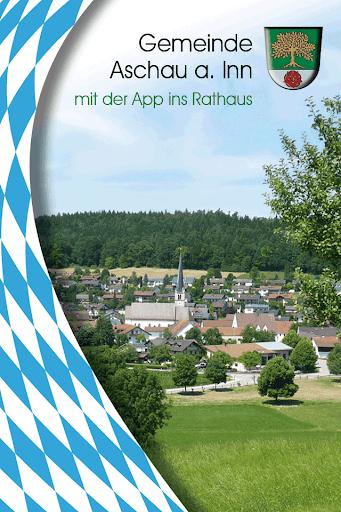 【免費旅遊App】Aschau am Inn-APP點子
