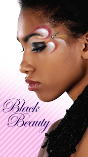 Black Beauty, Black Women Hair- screenshot thumbnail