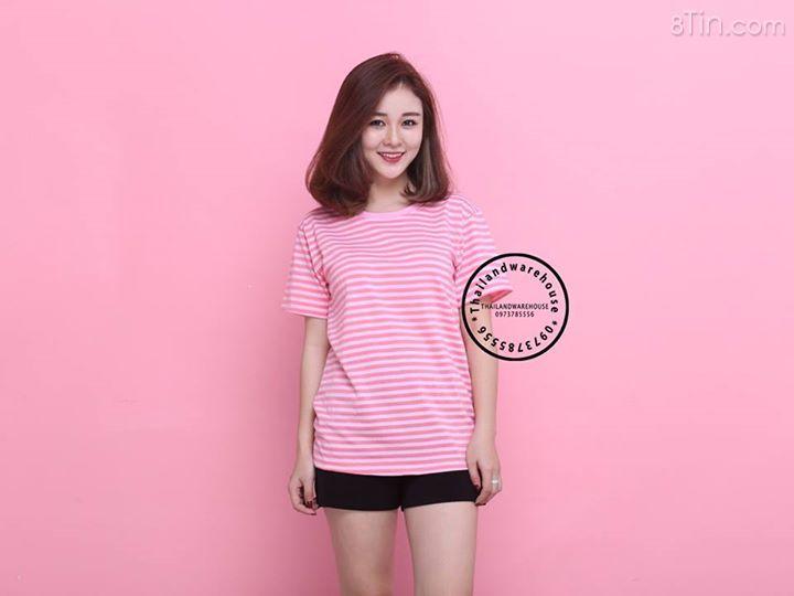Thun cotton Thái form suông rộng, về số lượng lớn tại shop. ❤️