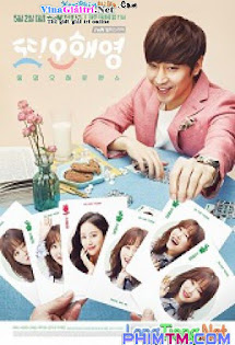 Vẫn Là Oh Hae Young - Another Miss Oh