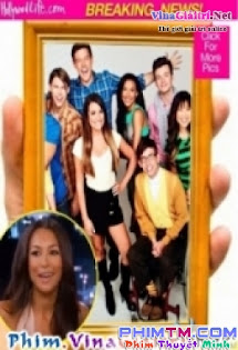 Đội Hát Trung Học Phần 5 - Glee Season 5