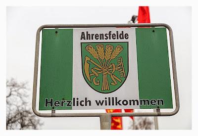 MegAdvent - Der Statistikpunkt in Brandenburg