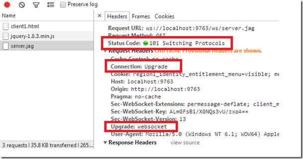 How to build Java WebSocket Applications Using the JSR 356 API