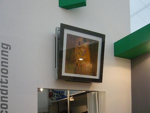 Window Frames Window Air Conditioner Frame