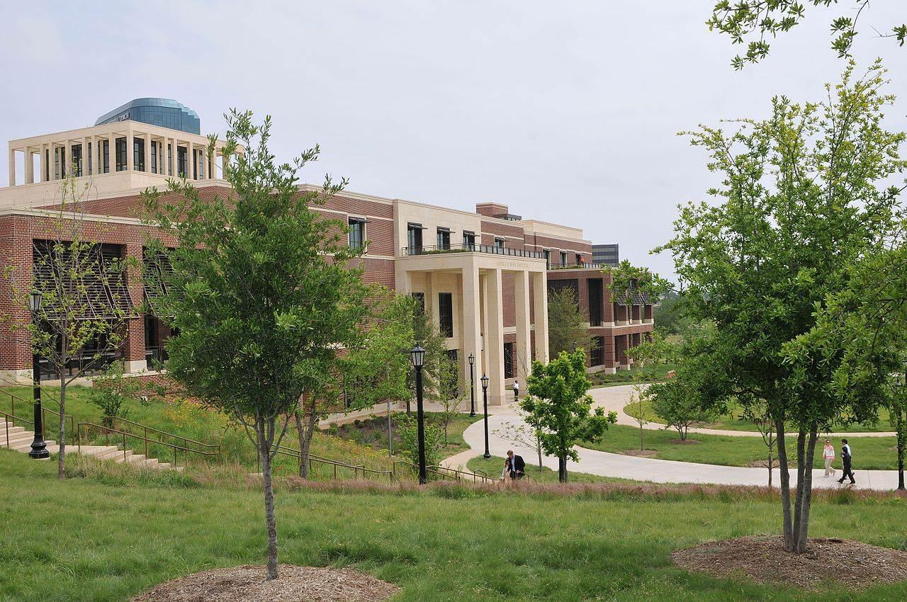Thư viện Bush