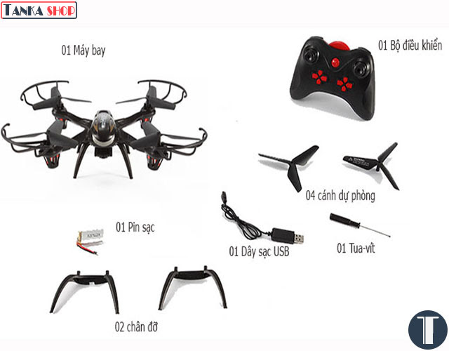 Helicopter RC Sky-C1