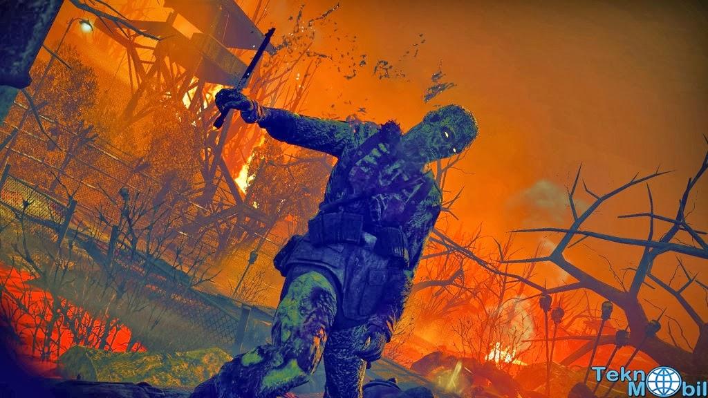 Sniper Elite Nazi Zombie Army 2 Full