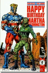 Happy Birthday, Martha Washington - 00 - FC