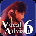 ボーカルアドバイザー LESSON.06 低音の出し方 icon