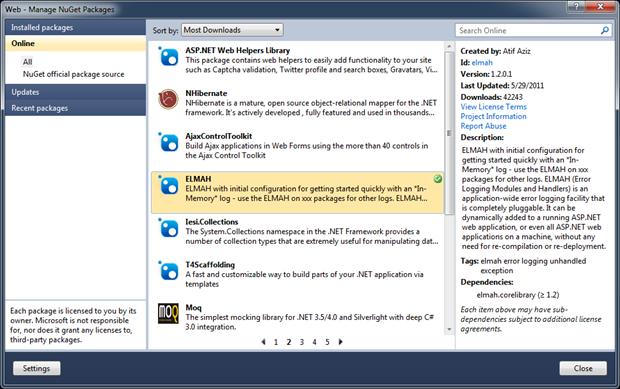 ASP NET Session Hijacking with Google and ELMAH - DZone