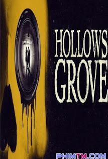 Tòa Nhà Bị Nguyền Rủa - Hollows Grove