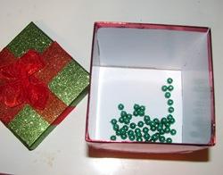 Christmas counting2 carrotsareorange