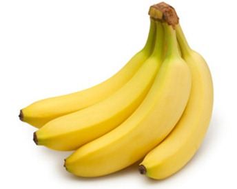 高血压食物血压较低的画廊香蕉束320 [1]