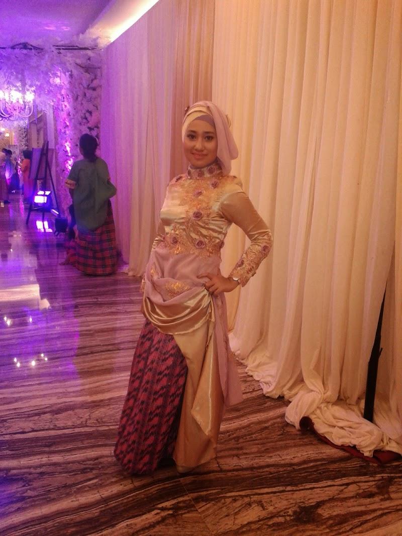 Hijab itu Cantik, Hijab itu bukan Hiasan