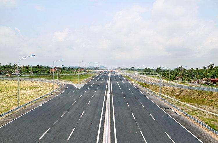 Quy hoạch cao tốc TP.HCM - Mộc Bài 2