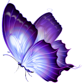 Butterfly Live Wallpaper