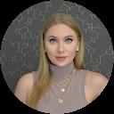 Arina Andrieieva