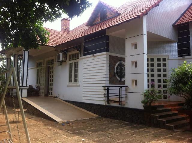 Bán biệt thự Trung Tâm Thị Xã Long Khánh Đồng Nai 01