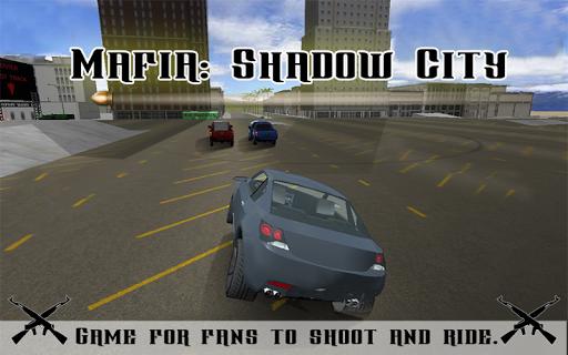 Mafia: Shadow City