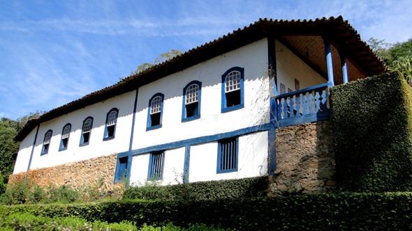 Hotel Fazenda Fonte Limpa