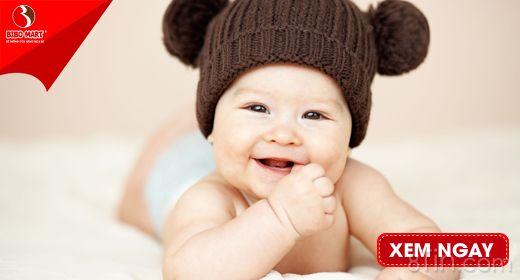 Xương trẻ sơ sinh rất yếu nên nếu không chăm sóc đúng