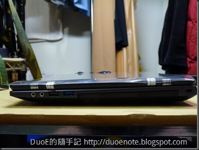 CJSCOPE QX-350HD port
