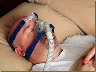 CPAP Machine, NPR.org