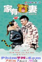 Sư Tử Hà Đông 2015 - A Tiger's Wife