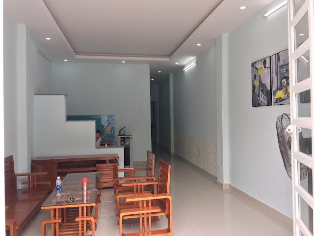 Bán nhà hẻm xe ô tô đường số 16 khu phố 1 Linh Xuân Thủ Đức 06