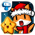 Tappy Run Xmas - Free Christmas Adventure Game icon